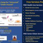 SOCH Free Health Camp